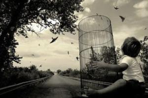 desapego-emocional-nic3b1o-con-jaula